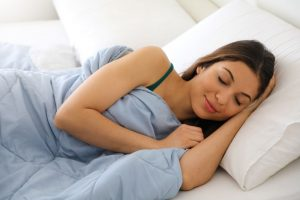 Read more about the article Correct Amount of Sleep Benefits for Your Life
